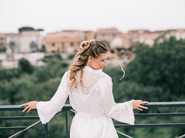 Il matrimonio di Alessandra e Gianni a Napoli, Napoli 10