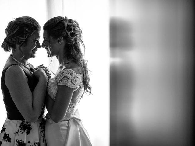 Il matrimonio di Alessandra e Gianni a Napoli, Napoli 14