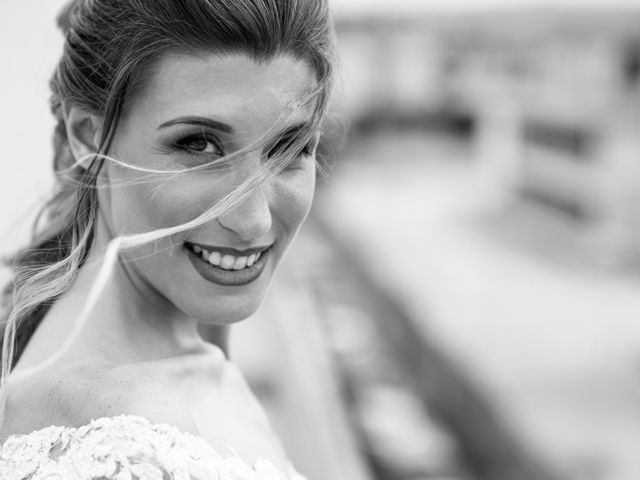 Il matrimonio di Alessandra e Gianni a Napoli, Napoli 16