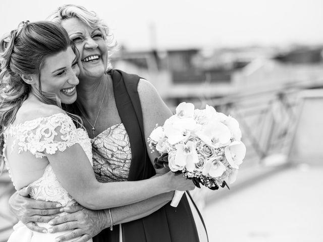 Il matrimonio di Alessandra e Gianni a Napoli, Napoli 19