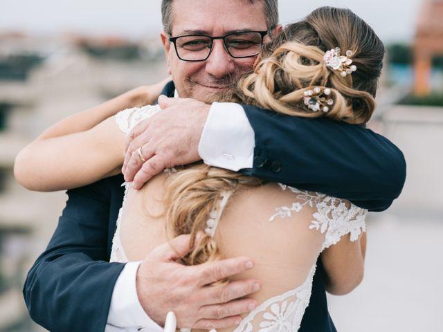 Il matrimonio di Alessandra e Gianni a Napoli, Napoli 21