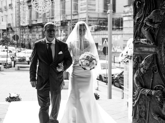 Il matrimonio di Alessandra e Gianni a Napoli, Napoli 25