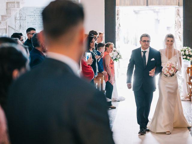 Il matrimonio di Alessandra e Gianni a Napoli, Napoli 26
