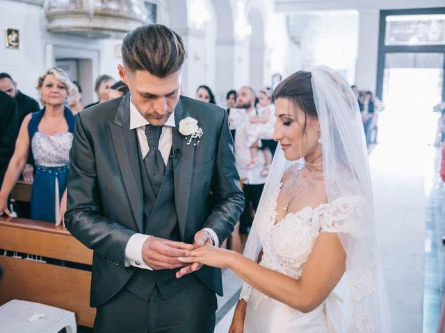 Il matrimonio di Alessandra e Gianni a Napoli, Napoli 27
