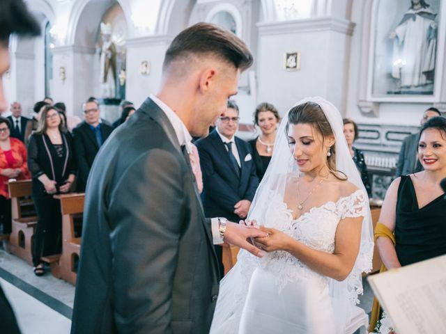 Il matrimonio di Alessandra e Gianni a Napoli, Napoli 28