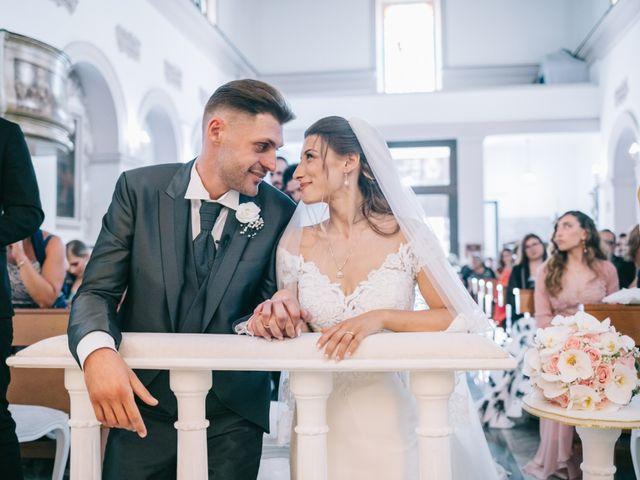 Il matrimonio di Alessandra e Gianni a Napoli, Napoli 29
