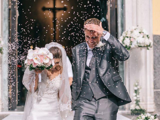 Il matrimonio di Alessandra e Gianni a Napoli, Napoli 30