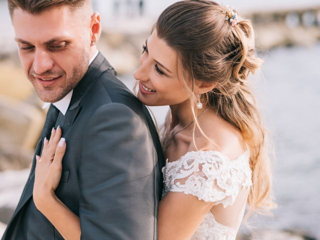 Il matrimonio di Alessandra e Gianni a Napoli, Napoli 31