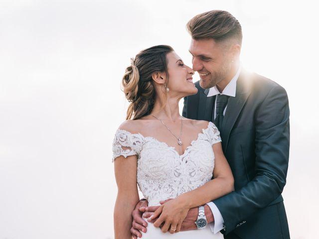 Il matrimonio di Alessandra e Gianni a Napoli, Napoli 33