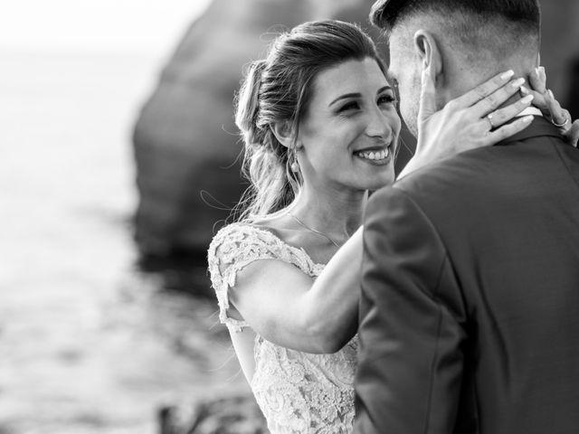 Il matrimonio di Alessandra e Gianni a Napoli, Napoli 34