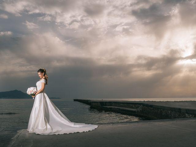 Il matrimonio di Alessandra e Gianni a Napoli, Napoli 35