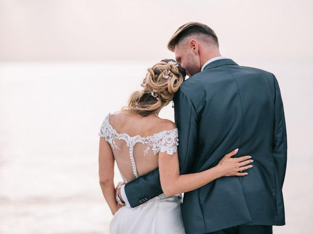 Il matrimonio di Alessandra e Gianni a Napoli, Napoli 36