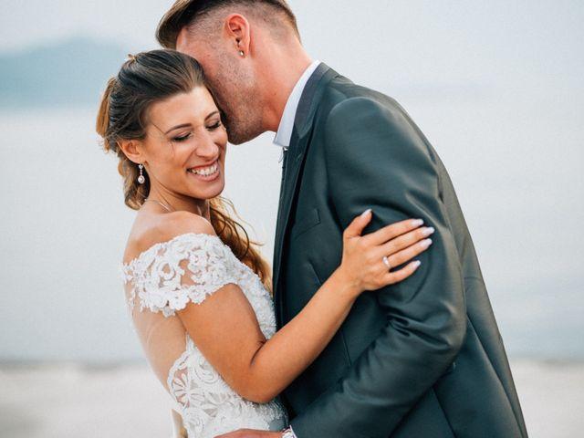 Il matrimonio di Alessandra e Gianni a Napoli, Napoli 1