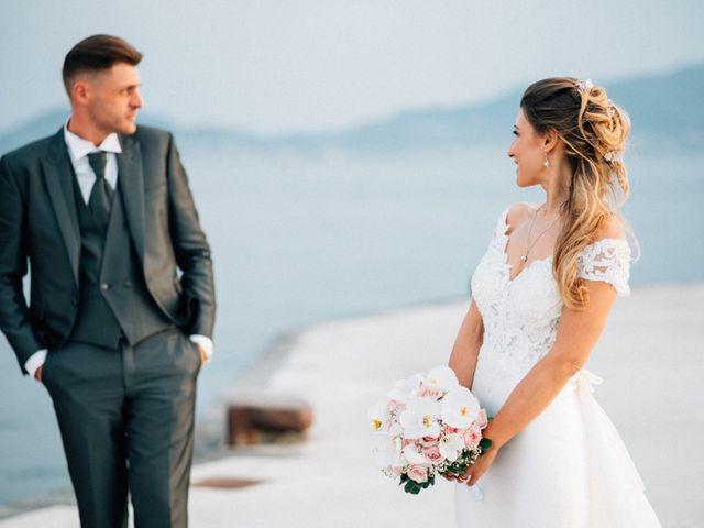 Il matrimonio di Alessandra e Gianni a Napoli, Napoli 38