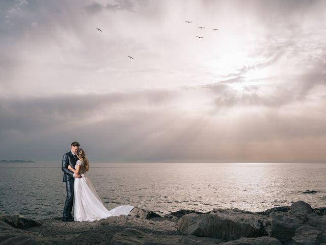 Il matrimonio di Alessandra e Gianni a Napoli, Napoli 39