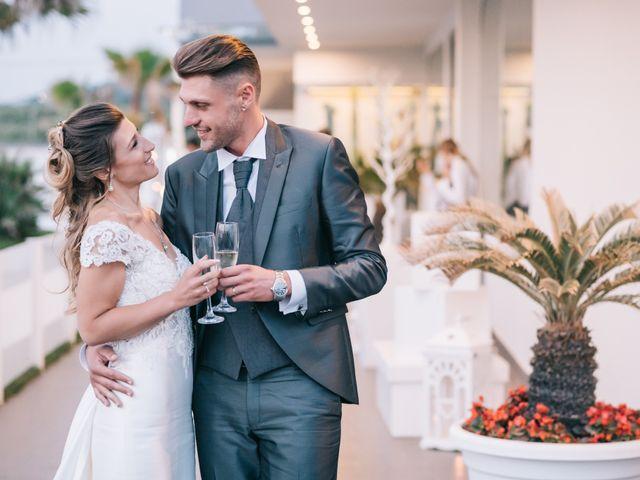 Il matrimonio di Alessandra e Gianni a Napoli, Napoli 42