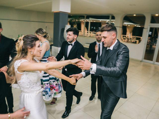 Il matrimonio di Alessandra e Gianni a Napoli, Napoli 43