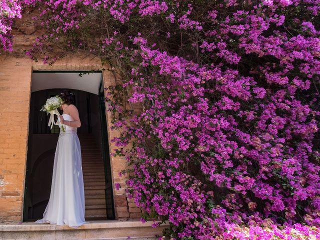 Il matrimonio di Emmanuel e Maria a Pisticci, Matera 13