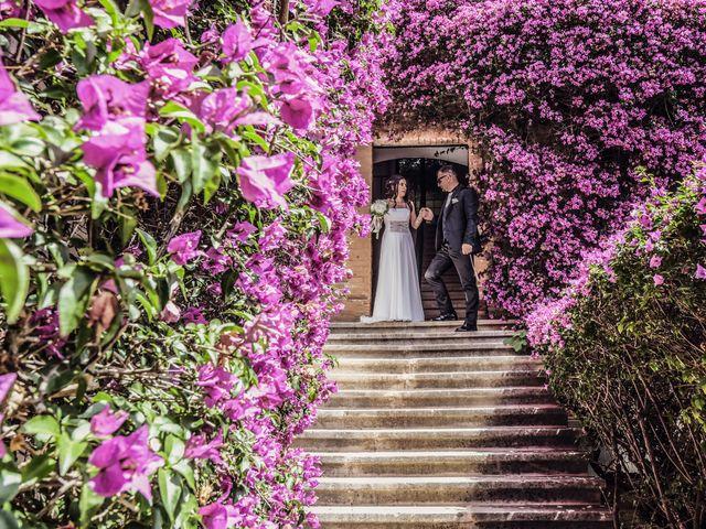 Il matrimonio di Emmanuel e Maria a Pisticci, Matera 14