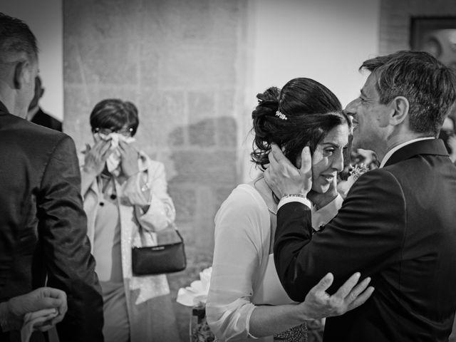 Il matrimonio di Emmanuel e Maria a Pisticci, Matera 19