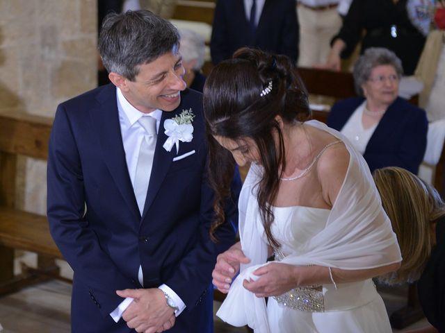 Il matrimonio di Emmanuel e Maria a Pisticci, Matera 20