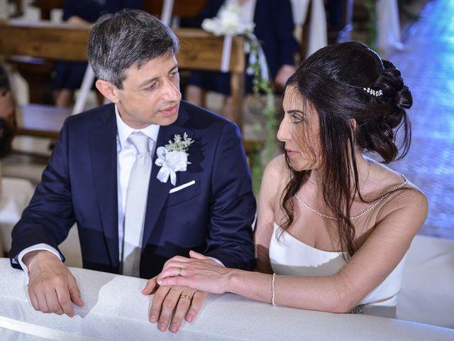 Il matrimonio di Emmanuel e Maria a Pisticci, Matera 21