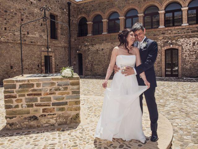 Il matrimonio di Emmanuel e Maria a Pisticci, Matera 24
