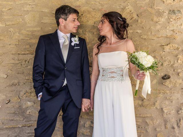 Il matrimonio di Emmanuel e Maria a Pisticci, Matera 25