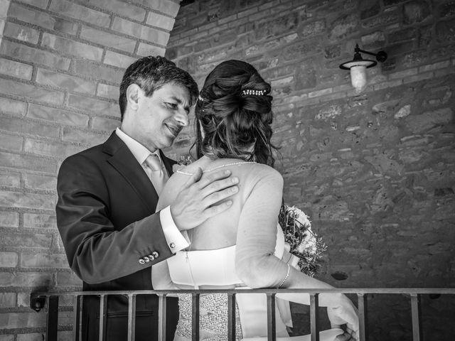 Il matrimonio di Emmanuel e Maria a Pisticci, Matera 27