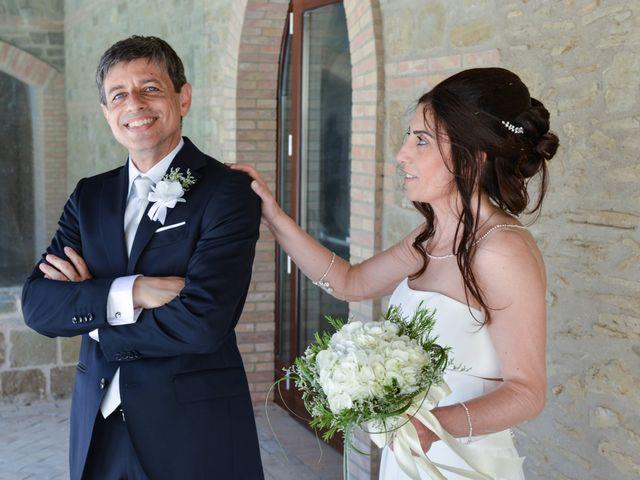 Il matrimonio di Emmanuel e Maria a Pisticci, Matera 28