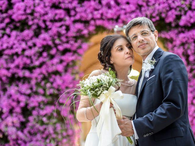 Il matrimonio di Emmanuel e Maria a Pisticci, Matera 35