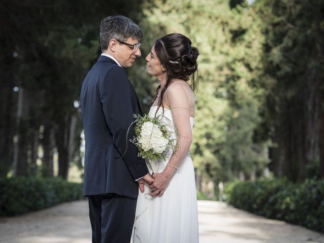 Il matrimonio di Emmanuel e Maria a Pisticci, Matera 36