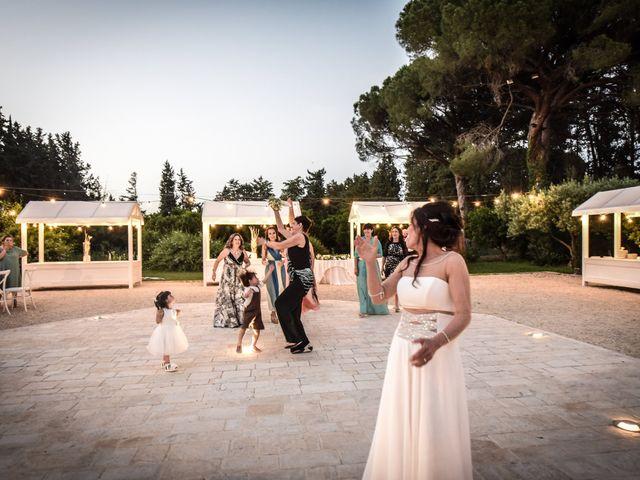 Il matrimonio di Emmanuel e Maria a Pisticci, Matera 42
