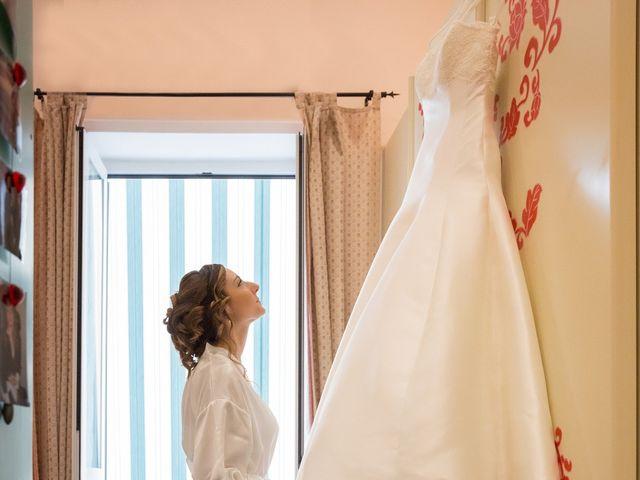 Il matrimonio di Giuseppe e Corinna a Bacoli, Napoli 5