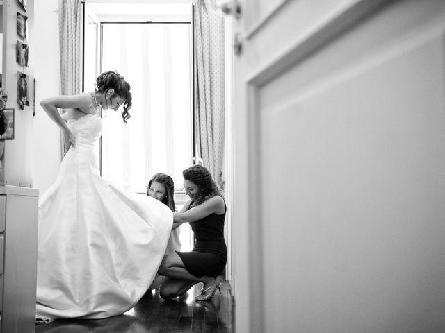Il matrimonio di Giuseppe e Corinna a Bacoli, Napoli 14