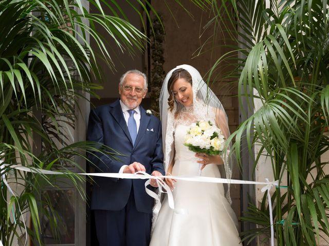 Il matrimonio di Giuseppe e Corinna a Bacoli, Napoli 18