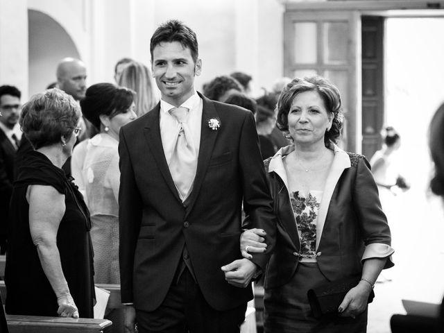 Il matrimonio di Giuseppe e Corinna a Bacoli, Napoli 20