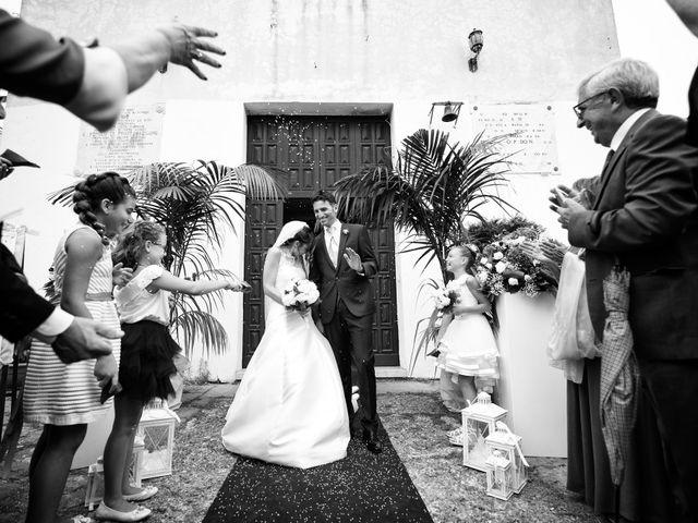 Il matrimonio di Giuseppe e Corinna a Bacoli, Napoli 33