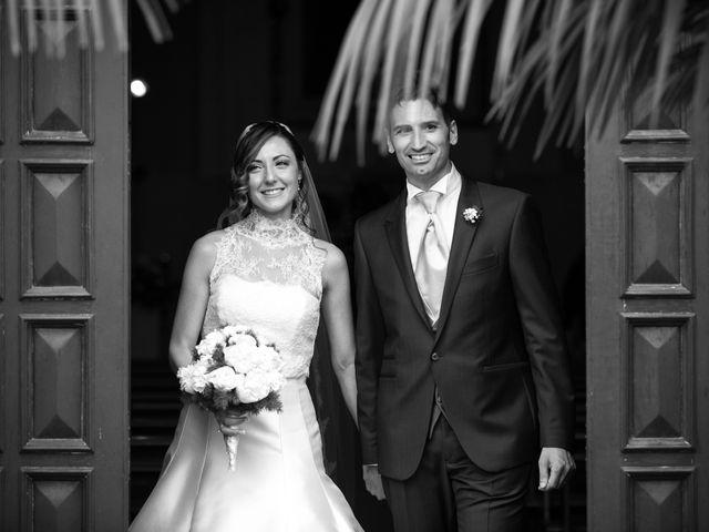 Il matrimonio di Giuseppe e Corinna a Bacoli, Napoli 34