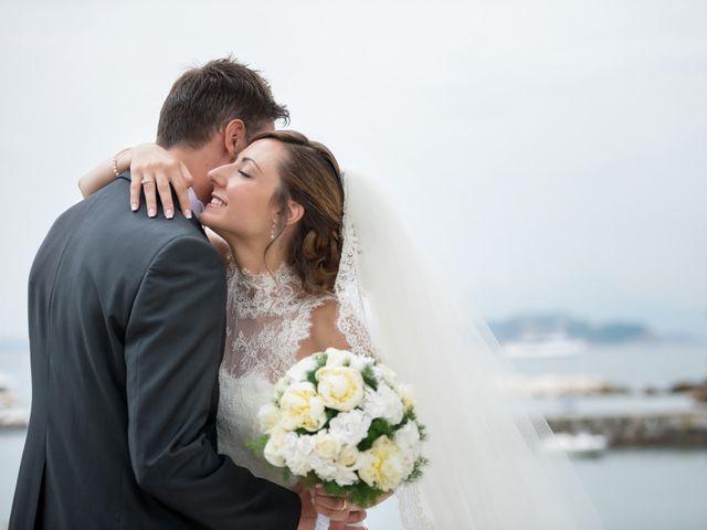 Il matrimonio di Giuseppe e Corinna a Bacoli, Napoli 35
