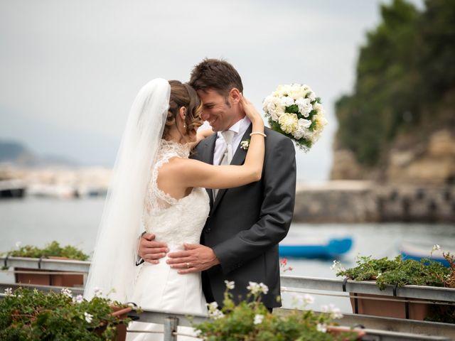 Il matrimonio di Giuseppe e Corinna a Bacoli, Napoli 38