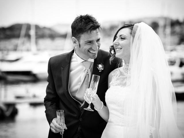 Il matrimonio di Giuseppe e Corinna a Bacoli, Napoli 39