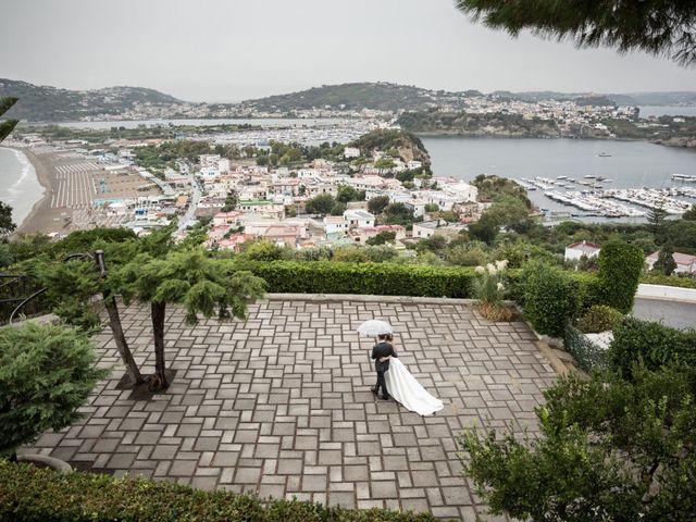 Il matrimonio di Giuseppe e Corinna a Bacoli, Napoli 45