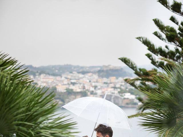 Il matrimonio di Giuseppe e Corinna a Bacoli, Napoli 47