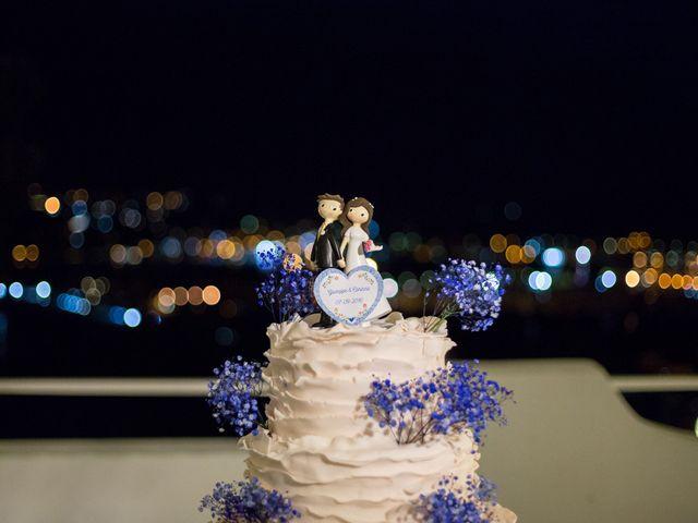 Il matrimonio di Giuseppe e Corinna a Bacoli, Napoli 52
