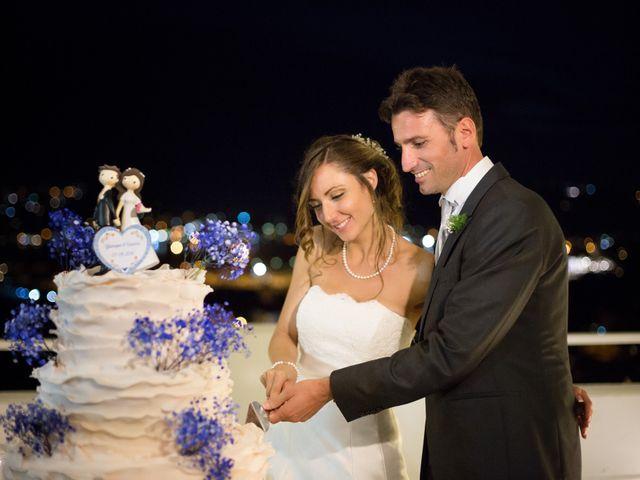 Il matrimonio di Giuseppe e Corinna a Bacoli, Napoli 53