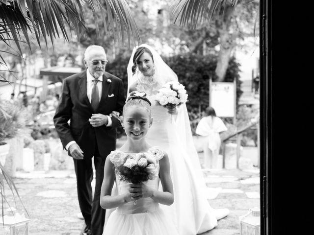 Il matrimonio di Giuseppe e Corinna a Bacoli, Napoli 22
