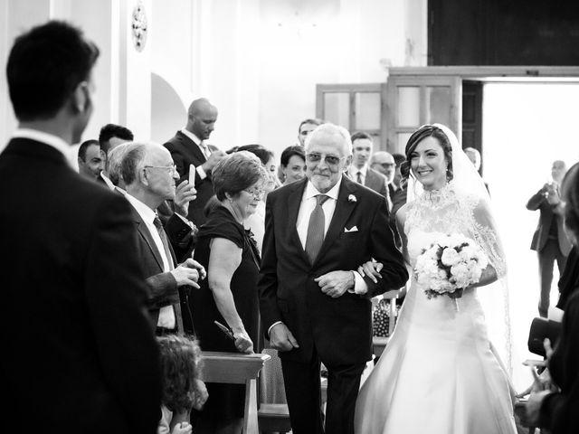 Il matrimonio di Giuseppe e Corinna a Bacoli, Napoli 23
