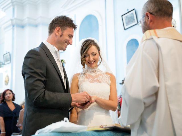 Il matrimonio di Giuseppe e Corinna a Bacoli, Napoli 26