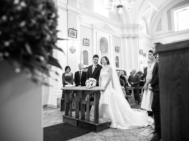 Il matrimonio di Giuseppe e Corinna a Bacoli, Napoli 29